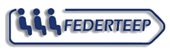 Logo de la FEDERTEEP