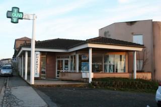 Pharmacie de Villefranche d'Albigeois