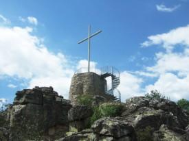 Aménagement du belvédère de Mont-Roc
