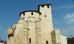 Eglise de Roquefort