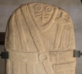 Statue-menhir de Miolles