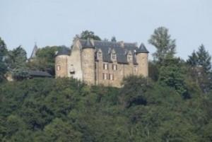 Le château de Saint-André