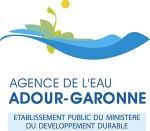 Logo de l'Agence de l'eau Adour-Garonne