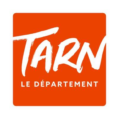 Logo département 81
