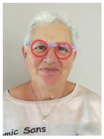 Marie-José ESCANEZ