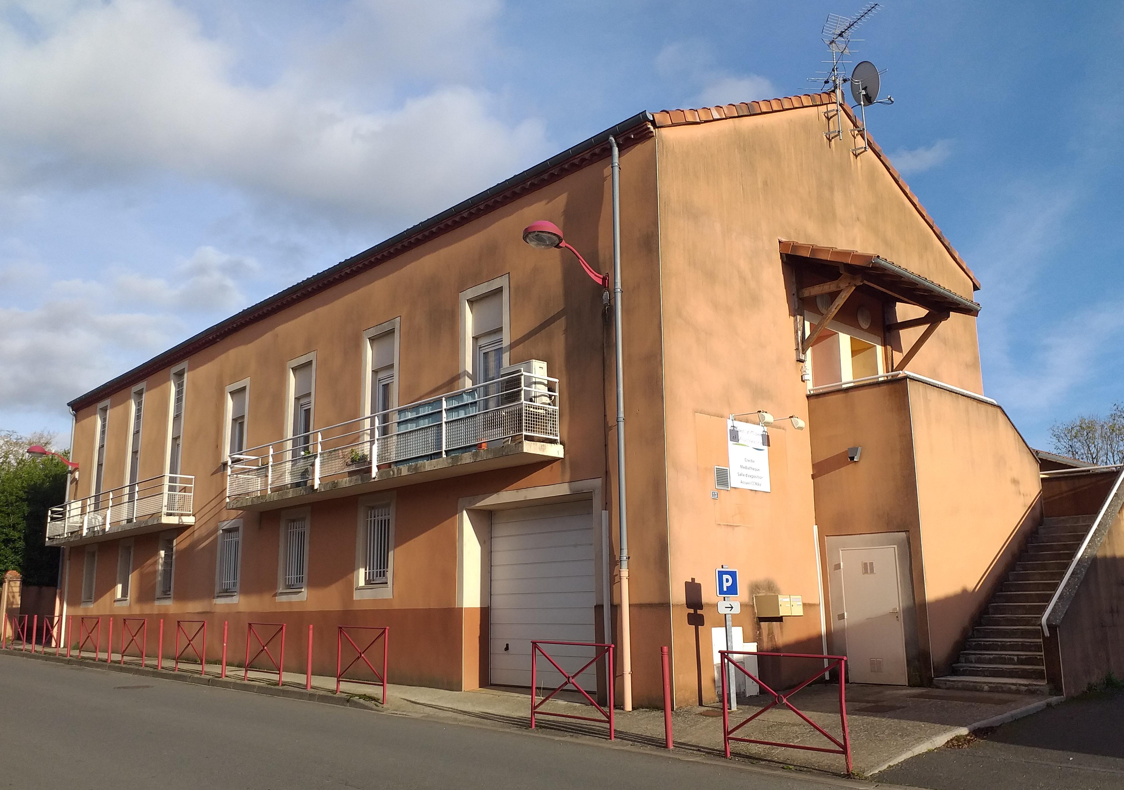Relais intercommunal Villefranche