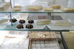 Fromages du territoire (rêves de fromages et caetera)