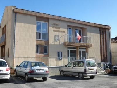 Mairie de Villefranche d'Albigeois