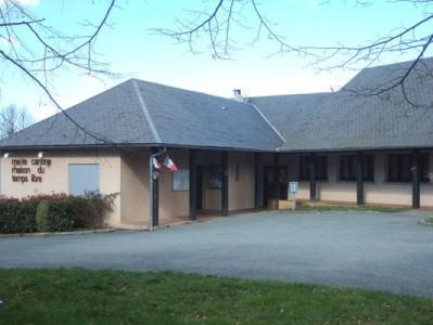 Mairie de Rayssac