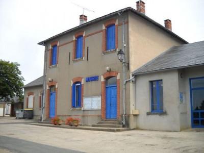 Mairie de Paulinet