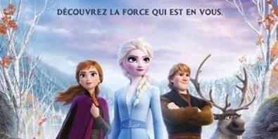 Séance de cinécran à Villefranche d'Albigeois