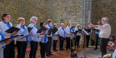 Veillée musicale à la Chapelle de Massals