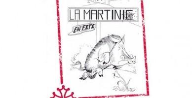 Fête de la Martinié