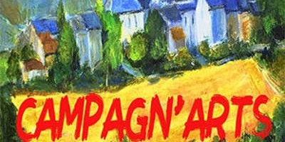 Campagn'Art à Saint-André