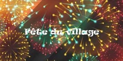 Fête à Villefranche d'Albigeois