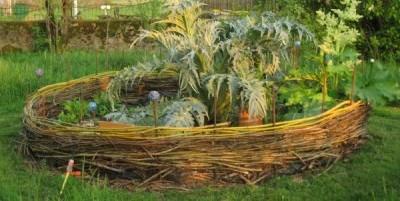 Les rendez-vous aux jardins à Bellegarde-Marsal