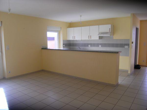 Location appartement T3 à Villefranche d'Albigeois