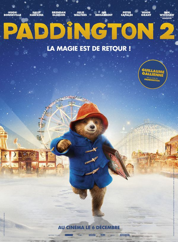 CINECRAN 81 : PADDINGTON 2