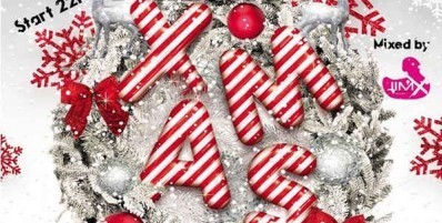 Soirée de Noël à Villefranche d'Albigeois