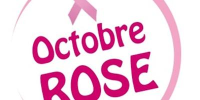 Octobre Rose 2019 à Alban