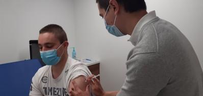 Retour sur la journée vaccination à Alban