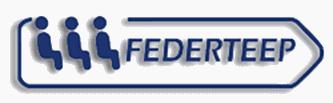 Logo de la FEDERTEEP