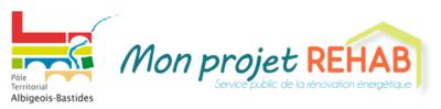 Logo Mon Projet Rehab