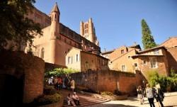 Cathédrale d'Albi © CDT