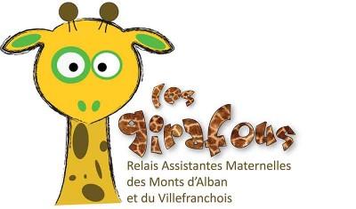 Logo des Girafous