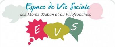 Bandeau Espace de Vie Sociale (EVS)
