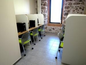 Salle informatique Maison de Services au Public