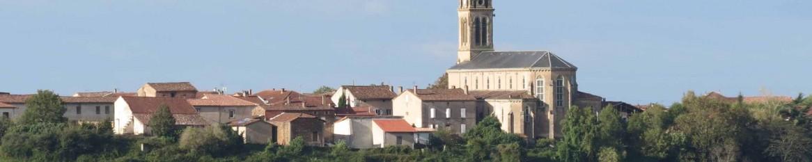 Bandeau Villefranche d'Albigeois