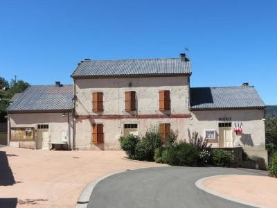 Mairie de Miolles