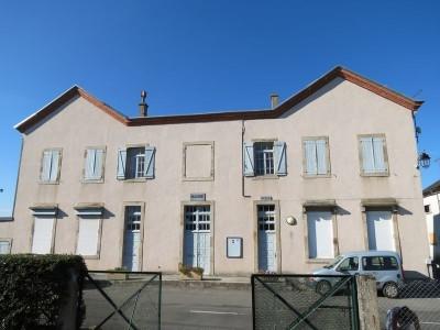Mairie de Massals