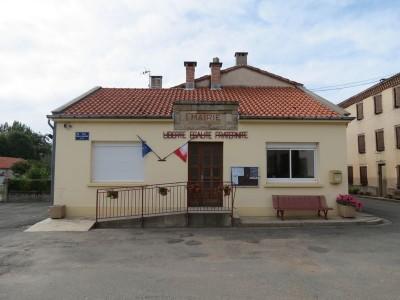 Mairie du Fraysse