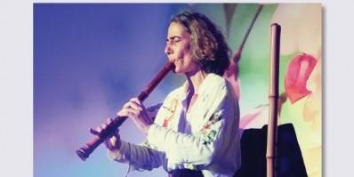 Flûte et contes à la Chapelle de Massals